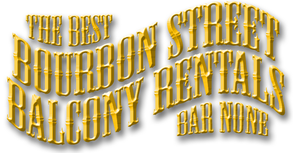 the best bourbon street balcony rentals bar none