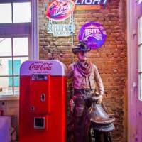 Bourbon Cowboy a True Bourbon Street Honky Tonk