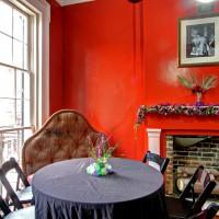 Fandango Room at the bourbon Cowboy