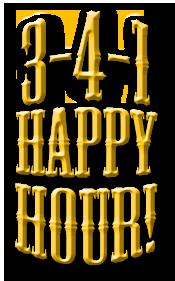 3-4-1-happy-hour