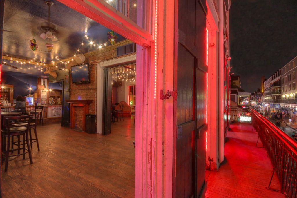 mardi gras balcony rental Bourbon Street Balcony Rentals Bourbon CowboyBourbon Cowboy